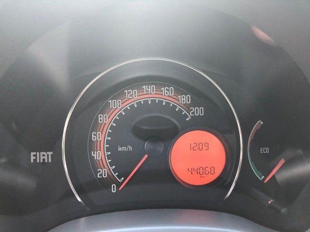 Fiat Uno Vivace 1.0 completíssima - Baixa km! Nova demais! - Foto 7