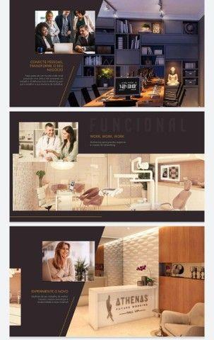 Geovanny Torres vende::Novo empreendimento Athenas Future (Residencial e comercial) > - Foto 7