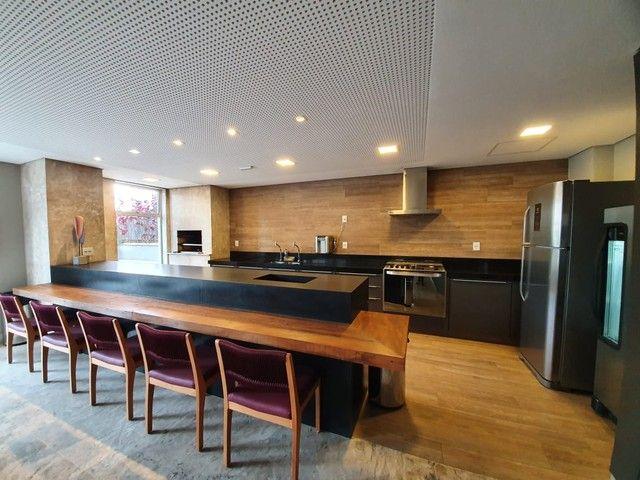 Linda apartamento de 02 quartos com lazer completo na Savassi!! - Foto 10