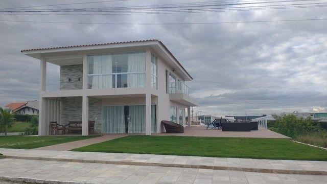 Casa de condomínio alto padrão - Foto 5