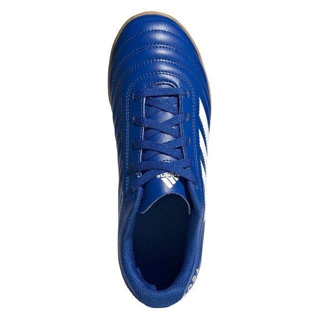 Chuteira Futsal Adidas Copa 20.4 n° 40 ou 43 - Foto 4