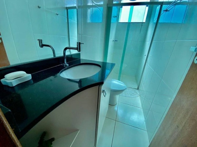 Apartamento Mobiliado Parque Caravelas - Foto 5