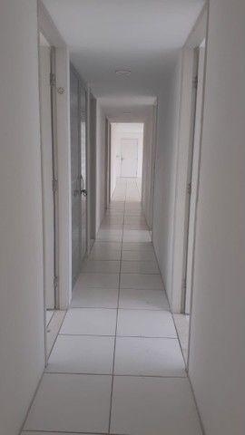 Luxuoso apartamento para venda com 200 metros quadrados com 4 quartos no Parnamirim - Foto 13