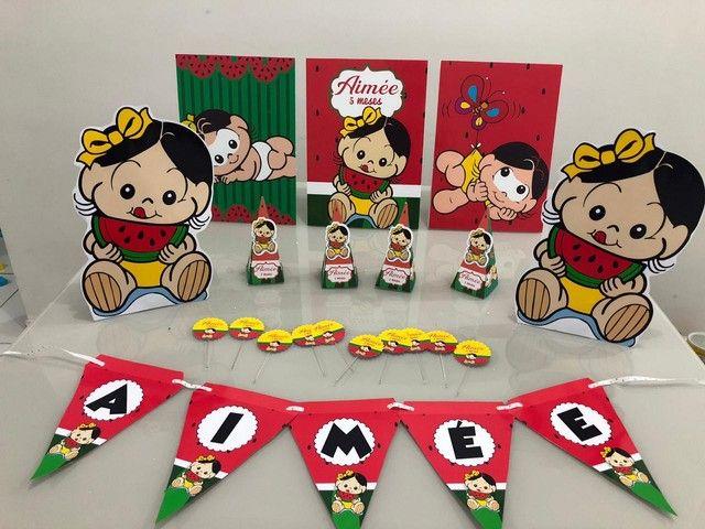 Kit decoração  - Foto 6