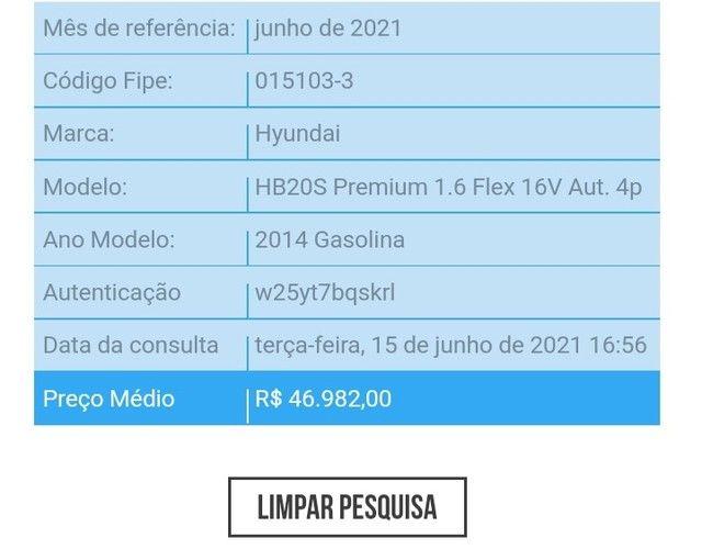HB20S Automático - Foto 7