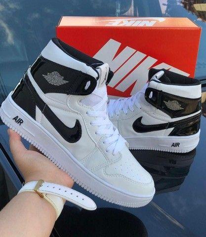 Tênis Nike Jordan Off White