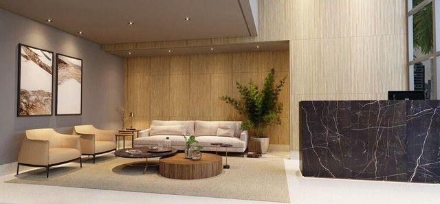 Apartamento 114 metros com 3 quartos, sendo 2 suítes. - Foto 15