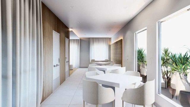 Apartamento com 1 dorm, Canto do Forte, Praia Grande - R$ 246 mil, Cod: 123 - Foto 8