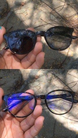 Óculos descanso - faça já  - Foto 3