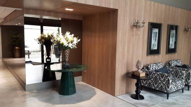 Apartamento Novo 3 Suítes Alto Padrão Campinas - Foto 3