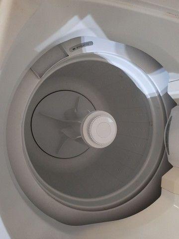 Maquina 10kg Brastemp inox 110v  - Foto 4