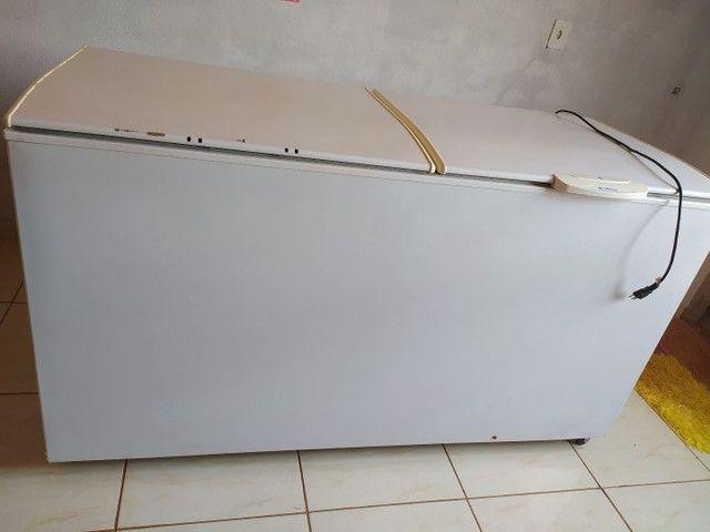 Freezer novo - Foto 6
