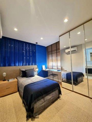 Apartamento de 4 quartos com lazer no Bairro Santo Antônio - Foto 16