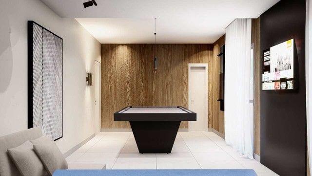 Apartamento com 1 dorm, Canto do Forte, Praia Grande - R$ 246 mil, Cod: 123 - Foto 12