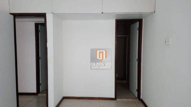Boa Viagem, 74m², A Beira Mar, 02 Quartos, Suíte, Garagem rotativa. - Foto 12