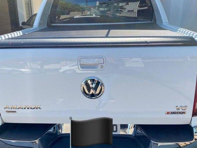 Volkswagen Amarok  - Foto 3