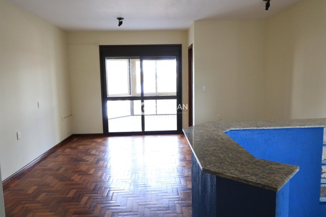 Kitnet 1 dormitórios para alugar Nossa Senhora do Rosário Santa Maria/RS - Foto 2