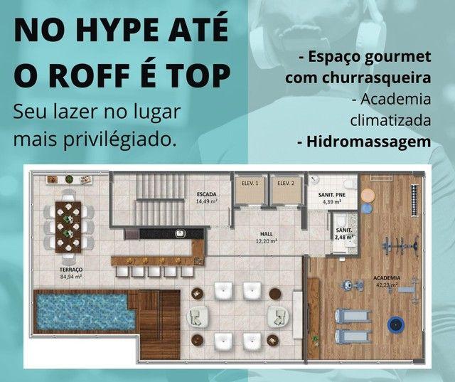 Apartamento para venda tem 70 m² com 2 quartos em Caminho das Árvores - Salvador - Foto 2