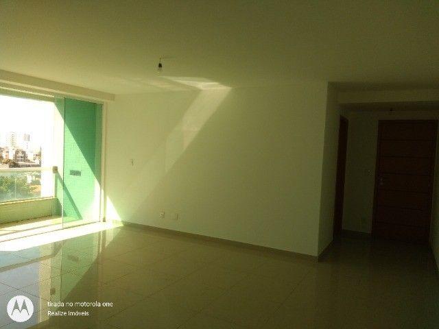 D = Edifício Residencial Renoir Excelente Aptº 03 Qts 01 Suíte 113 M² 02 Vagas Pelinca - Foto 8