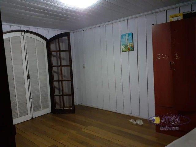 Residência com 4 quartos à venda por R$ 380000.00, 175.00 m2 - ABRANCHES - CURITIBA/PR - Foto 11