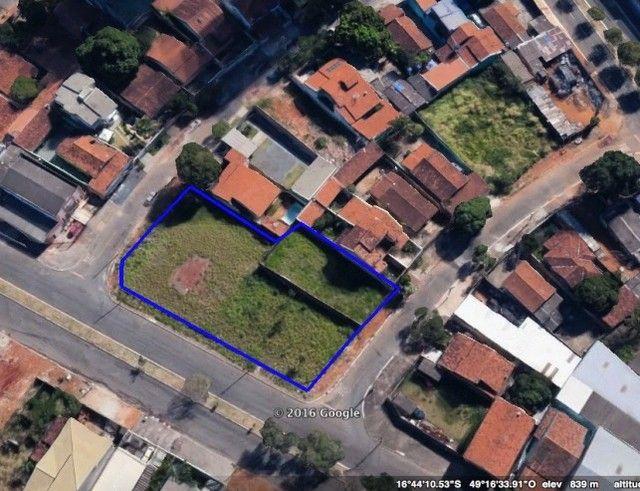 Área no Parque Amazonia próximo à Av. Rio Verde! - Foto 2