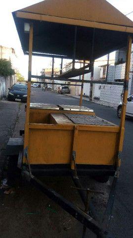 Carretinha Trailer!! - Foto 3