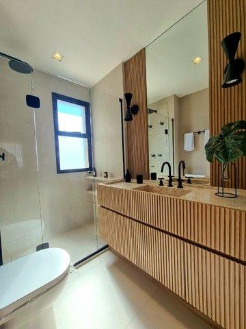 Apartamento de 4 quartos com lazer no Bairro Santo Antônio - Foto 20