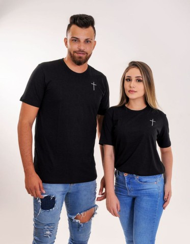 Camisas longline unissex