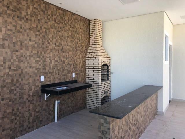 Vendo Apartamento no Condomínio Chapada Boulevard na Av. Beira Rio - Foto 12