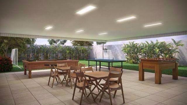 (L)Seu novo lar na zona oeste do Recife 2 Quartos 1 suíte | Andar Alto - Foto 2