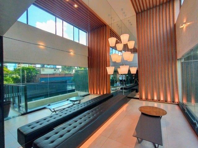 EA- Lindo apartamento no Pina. 4 suítes, vista livre, 2 vagas, 156m²