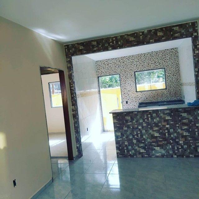 J* 564* Linda Casa no Condomínio Vivamar em Unamar - Rj - Foto 3