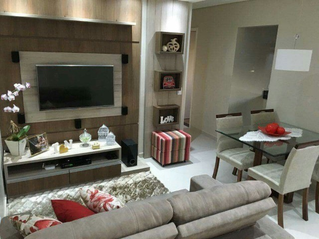 CY- Casa com 2 quartos, parcelamos a sua entrada, confira  - Foto 2
