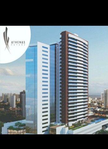 Geovanny Torres vende::Novo empreendimento Athenas Future (Residencial e comercial) >