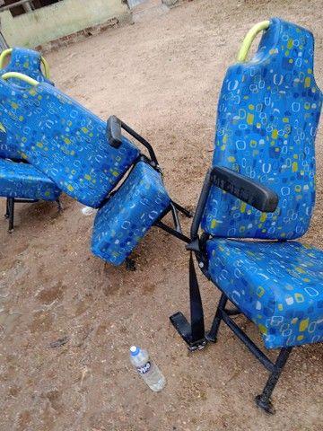 Bancos para ônibus - Foto 5