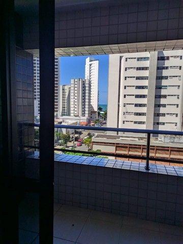 AG- 80m²-Alugo lindo 2 quartos na Domimgos Ferreira - Foto 19
