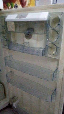 Geladeira Bosh Duplex Frost Free 440 L  - Foto 5