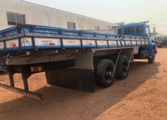 Caminhão 1620 - Foto 6