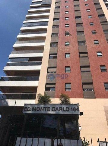 São Paulo - Apartamento Padrão - Vila Maria Alta