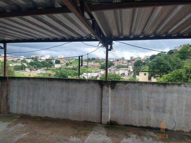CONSELHEIRO LAFAIETE - Apartamento Padrão - São João - Foto 8