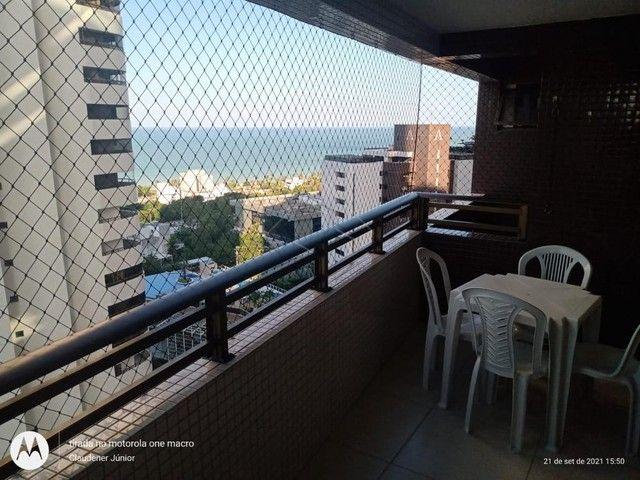 Apartamento para alugar com 3 dormitórios em Altiplano cabo branco, Joao pessoa cod:L2486 - Foto 13