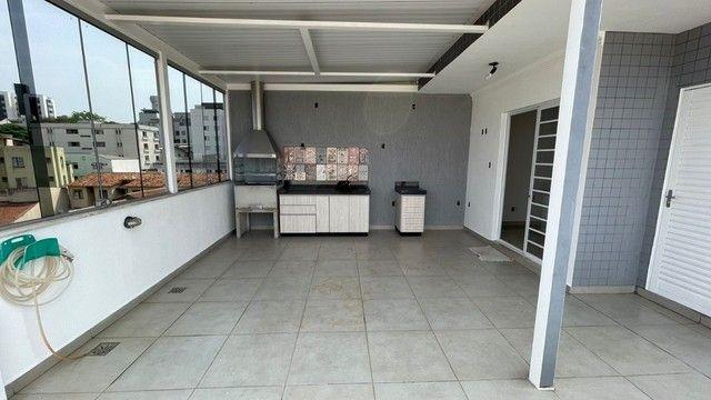 Apartamento à venda com 2 dormitórios em Santa rosa, Belo horizonte cod:4356 - Foto 6