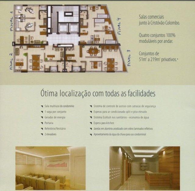 PORTO ALEGRE - Conjunto Comercial/Sala - Floresta - Foto 20