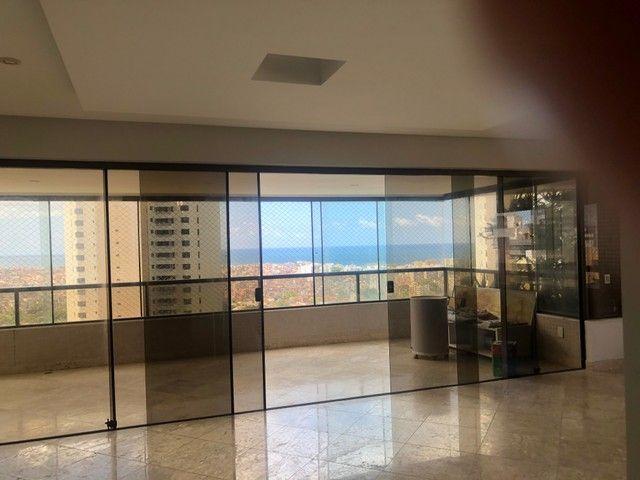 Apartamento p/ aluguel e venda, 263 m2, 4 suítes no Horto Florestal / Waldemar Falcã - Sal - Foto 18