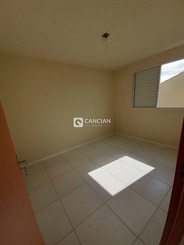 Casa 2 dormitórios à venda Diácono João Luiz Pozzobon Santa Maria/RS - Foto 7