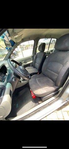 CLIO 2005 COMPLETO PRONTISSIMO PRA USO ( TROCO - VENDO - FINANCIO ATE 60x )  - Foto 9