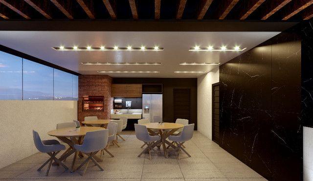 12 Apartamento 21m² no Ininga com 01 suíte  pronto p/ Morar! (TR62146) MKT - Foto 3