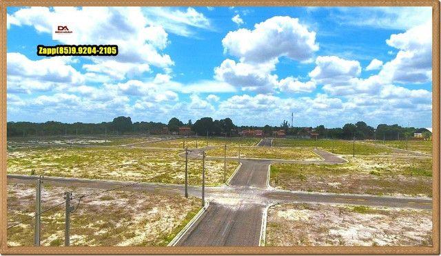 Loteamento Terras Horizonte -Ligue e agende sua visita!!! - Foto 8