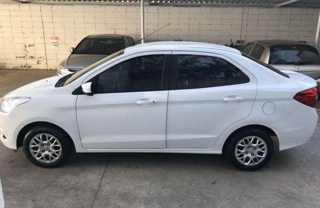 (larissa)Adquira Seu Novo Ford Ka Completo 2015 Sem Juros Abusivos!