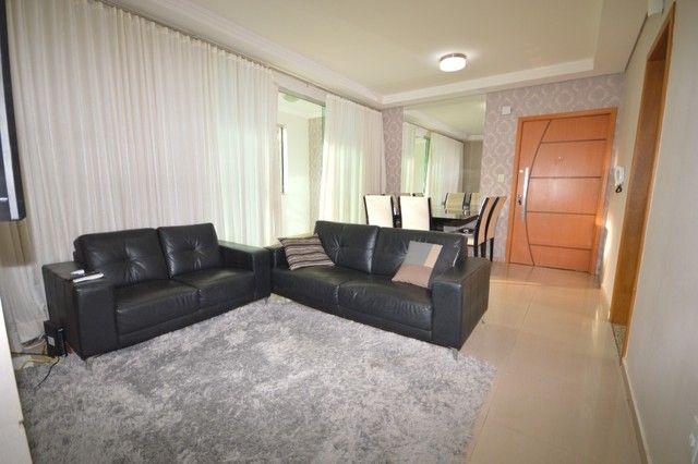 Apartamento para venda com 130 metros quadrados com 3 quartos em Santa Amélia - Belo Horiz - Foto 2